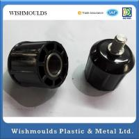 Buy cheap Professional Dual Shot Injection Molding ABS Hard Plastic Overmolded Metal Parts product