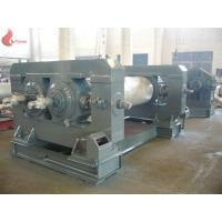 Buy cheap Φ610 x1830mm Two Roll Mixing Open Mill With Gear Coupling Transmission from wholesalers