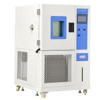 Buy cheap Constant High Low Temperature Humidity Test Chamber Cabinet Programmable from wholesalers