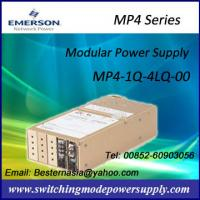 Buy cheap Modular Power Supply MP4-1Q-4LQ-00 (Emerson) from wholesalers