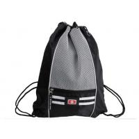 Buy cheap Drawstring Bags Backpack Beach Bags sports bag drawstring from wholesalers