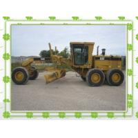 Buy cheap 140H Used motor grader  caterpillar 140H usa cat grader for sale from wholesalers