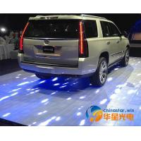 Buy cheap High Definition Interactive LED Floor Sign Stage Video Floor LED Display 2 Years from wholesalers