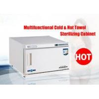 Portable Single Layer UV Towel Sterilizer / Hot Cabinet