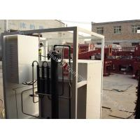 Buy cheap Eco Friendly Exo Gas Generator , Atmosphere Gas Generator 80 Nm³/H Gas Production from wholesalers