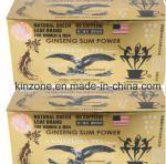 Buy cheap original herbal extract Ginseng Slim Power 3 Ballerina Tea Weight Loss Tea Ginseng Slim Power Weight Loss Tea from wholesalers