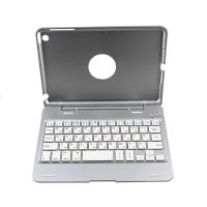 Buy cheap Wireless portable iPad Mini Bluetooth Keyboard , tabbluetooth keyboard product