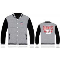 Buy cheap New arrival Mens Designer Baseball Jacket,Top quality Gentle Mens NFL Sports Jacket from wholesalers