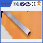 Buy cheap Aluminum price per ton china furniture price,amber tubes and doors extruded aluminium from wholesalers