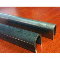 Buy cheap Hot Dip Galvanized U Shaped Metal Furring Channels With SUS304 Stainless Steel from wholesalers