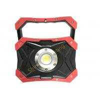Buy cheap 1000 Lumen Rechargeable Led Work Light Battery Operated With Magnetic Base from wholesalers