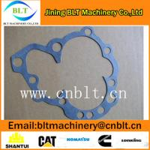 Buy cheap Cummins NT855 diesel engine Lub oil pump cover gasket 3014778 from wholesalers