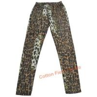 Buy cheap Leopard Jeans product