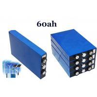 Buy cheap 3.2v 60ah LFP cells supplier wholesaler for 48v lithium ion battery packs-solar energy storage from wholesalers