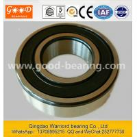 Buy cheap Deep groove ball bearing _6320M_ brass holder _ Baishan bearing from wholesalers