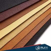 Buy cheap Pu sinteticos para calzado, pu shoe lining leather, pu forro from wholesalers