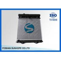Buy cheap Perkins Automotive Aluminium Auto Radiator 100 Series AT Large Cooling Area from wholesalers