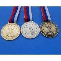 Buy cheap olympic medals, custom metal medal for olympic from wholesalers