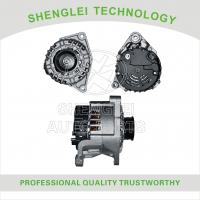 Buy cheap 0124525008 Audi Car Alternator SG14B012 078903016AB 4Z7903015 0986044470 12V from wholesalers