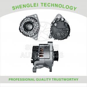 Buy cheap 0124525008 Audi Car Alternator SG14B012 078903016AB 4Z7903015 0986044470 12V 140A product