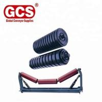 Buy cheap Impact Idlers Groove or Flat/ Carrier Idler/ Long Using Life from wholesalers