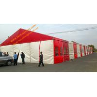 Buy cheap Aluminum Big Party  Event Tent  Fire Retardant  Heavy Duty  Clear Span Tent from wholesalers