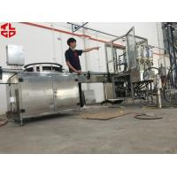 Buy cheap Precision Automatic Aerosol Filling Machine for Mosquito Insect Killer 800-1100 cans/hour from wholesalers
