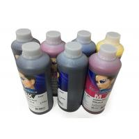 Buy cheap Vivid  Color Transfer Paper Ink  Digital Printing Very Good Fastness Properties from wholesalers