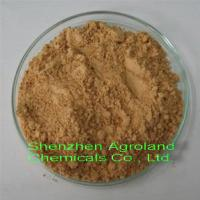 Buy cheap Tricyclazole 95% TC Fungicides Slight Yellow For Transplant Root Sand from wholesalers