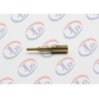 Small Brass Pins Custom Machined Parts Precision CNC Milling PartsRosh SGS