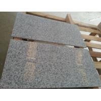 Buy cheap Chinese 654 G654 Padang Dark Granite Tiles&Slabs 24''x24'' with Split Face from wholesalers