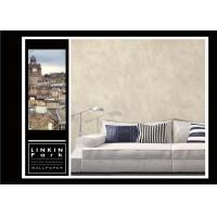 Buy cheap Elegant Classic Vintage Wallpaper 0.53*10m Size For Hotel Wall Decoration product