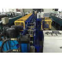 Buy cheap Automactic Stud And Track Ceiling Drywall Roll Forming Machine PLC Control System from wholesalers