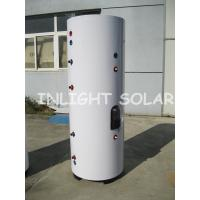 Buy cheap Home Use Sun Heated Water Tank , 500L Solar Water Heater Storage Tank from wholesalers