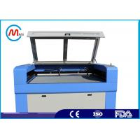 Buy cheap Desktop Wood Mini 40W CO2 Laser Engraving Machine With Beijing Reci Laser Tube from wholesalers
