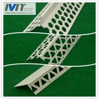 Buy cheap China MT Plastic construction material: drywall corner bead(angle beads) from wholesalers