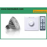 Buy cheap 3w Mr16 Led Spotlight from wholesalers