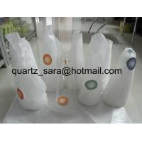 Buy cheap Crystal singing hanging bells for healing from wholesalers