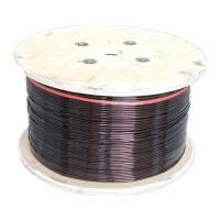 Buy cheap Enamelled Aluminum Wire(EAL),winding wire,insulating film coating,widely used for fan motors from wholesalers