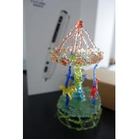 Buy cheap Colorful 3D Print Pen Printer With Small Size And Children Safety Switch As 3D from wholesalers