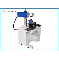 Buy cheap 30W Desktop Optical CO2 Laser Marking Engraving Machine With 3 Years Warranty from wholesalers