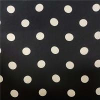 Buy cheap 143cm Width Lightweight Rayon Fabric , Printed 100% Rayon Fashion Fabric from wholesalers