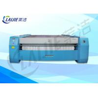 Buy cheap ISO9001 Passed Commercial Ironing Equipment For Clothes Industrial Flatwork Ironing product