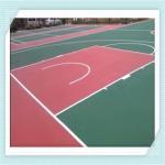 Buy cheap outdoor use kindergarten game PP interlocking floor from wholesalers
