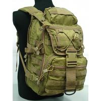Buy cheap Swordfish Backpack,Molle Patrol Gear Backpack Made By High Density Nylon Material from wholesalers