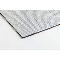 Buy cheap Acoustic Sound Dampening Foam , Heat Insulation Material With Foil Facing from wholesalers