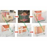 Buy cheap 3-IN-1 Aluminium Dog Trolley from wholesalers
