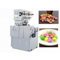 Buy cheap Auto Forming And Double Twist Wrapping Machine For Candy Product In Shape Of Column And Square from wholesalers
