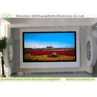 Buy cheap high definition  P5 SMD 3in1 Indoor Full Color LED Display Board LED Video Wall from wholesalers