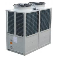 Buy cheap Eco - Friendly 100kw Refrigerant Air Cooled Heat Pump Unit For Residential from wholesalers